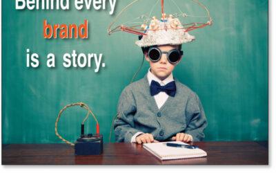 Wat is jouw merkverhaal?