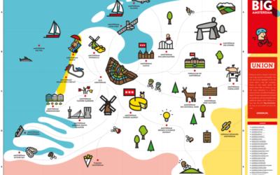 Nederlandse merken Amsterdams